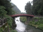 Shin-kyo Bridge, Nikko