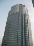 Shinagawa Skyscrapers