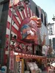 Shinsekai Shopping