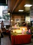 Still more expensive fruit, Nakano