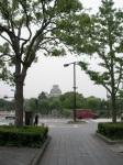 Street View of Himeji-jo
