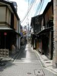 Streets of Pontocho
