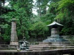 Taiyuin-byo, burial site of the Shogun