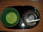 Tea & Hydrangea Sweet