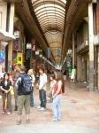 Teramachi Shopping Arcade
