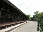 This Long Building Houses 1,000 Golden Buddhas