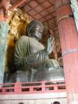 Todaiji Daibutsu (Great Buddha)