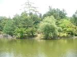 Todaiji Pond