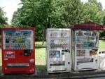 Vending Machines, Kawanakajima