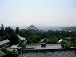 View from Nigatsu-do