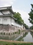 Walls of Nijo-jo Castle