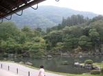 World-Famous Gardens of Tenryu-ji