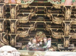 Yomei-mon Gate Detail